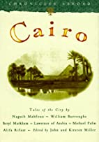 Cairo by Naguib Mahfouz