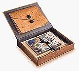 Bantock, Nick: Griffin & Sabine Writing Box