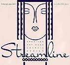 Streamline: American Art Deco Graphic Design…
