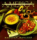 Madison, Deborah: The Vegetarian Table: America