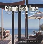 California Beach Houses: Style, Interiors,…