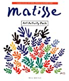 Boutan, Mila: Matisse Art Activity Pack