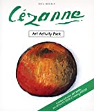 Boutan, Mila: Cezanne Art Activity Pack