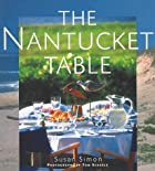 The Nantucket Table by Susan Simon
