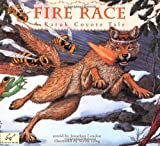 London, Jonathan: Fire Race