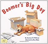 McGeorge, Constance: Boomer&#39;s Big Day