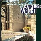 California Architecture of Frank Lloyd…