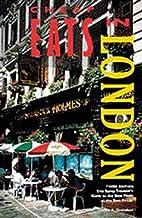 Cheap Eats in London by Sandra Gustafson