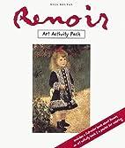 Art Activity Pack: Renoir (Art Activity…