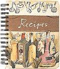 Sweet, Melissa: Recipes