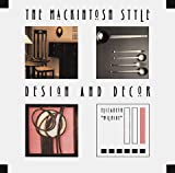 Wilhide, Elizabeth: MacKintosh Style: Design and Decor