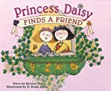 K Hall: Princess daisy Finds a Friend