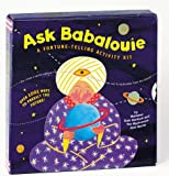Burns, Jane: Ask Babalouie