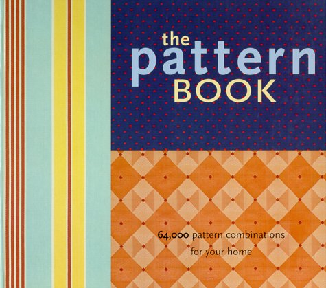 the-pattern-book-64000-pattern-combinations-for-your-home