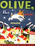 Walsh, Vivian: Olive, the Other Reindeer