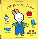 Got, Yves: Sam&#39;s First Word Book