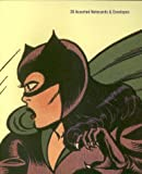 DC Comics: Catwoman -Deluxe Notecards