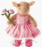 Long, Sylvia: Mother Goose Ring Around the Rosies Bunny Doll