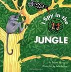 I Spy in the Jungle by Damon Burnard