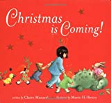 Masurel, Claire: Christmas Is Coming!