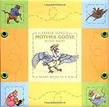 Sylvia Long: Sylvia Long's Mother Goose Block Books