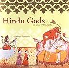 Hindu Gods: The Spirit of the Divine…