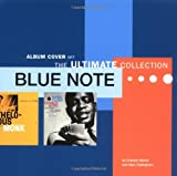 Marsh, Graham: Blue Note: Album Cover Art