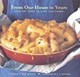 Chronicle Books: From Our House to Yours: A Book to Benefit Meals on Wheels of San Francisco