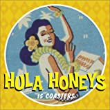 Heimann, Jim: Hula Honeys: 15 Coasters