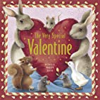 The Very Special Valentine by Maggie Kneen