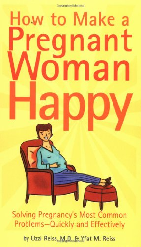 how-to-make-a-pregnant-woman-happy