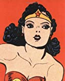 Daniels, Les: Wonder Woman: The complete History