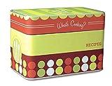 Pappas, Lou Seibert: What's Cooking? Recipe Box