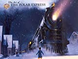 Vaz, Mark Cotta: The Art Of Polar Express