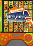 Chronicle Books Staff: Nickelodeon Trivia Challenge