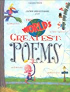 The World's Greatest: Poems by J. Patrick&hellip;