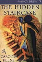 Nancy Drew Notepad: The Hidden Staircase…