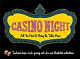 McNeely, Scott: Casino Night: All You Need to Bring the Tables Home