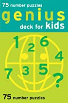 Genius Deck Number Puzzles for Kids (Genius…
