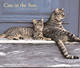 Silvester, Hans: Cats in the Sun 2007 Wall Calendar