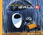 The Art of WALL.E by Tim Hauser