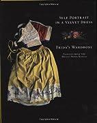 Self Portrait in a Velvet Dress: The Fashion…