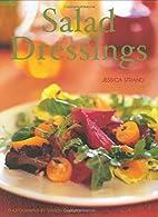Salad Dressings by Jessica Strand