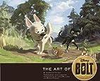 The Art of Bolt by Mark Cotta Vaz