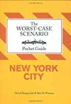 The Worst-Case Scenairo Pocket Guide: New…