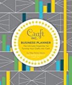 Craft Inc. Business Planner by Meg Mateo…