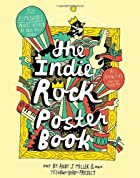 Indie Rock Poster Book by Yellow Bird…