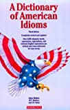 Adam Makkai: A Dictionary of American Idioms