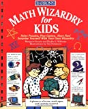 Kenda, Margaret: Math Wizardry for Kids