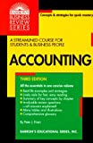 Eisen, Peter J.: Accounting